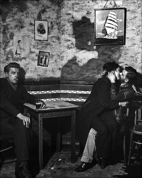 Bill Brandt - fotografo 1