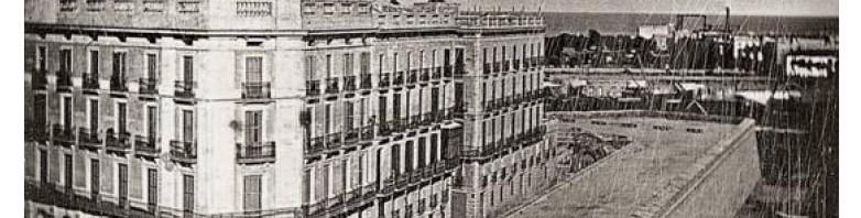 Daguerrotipo - Louis Daguerre - Barcelona