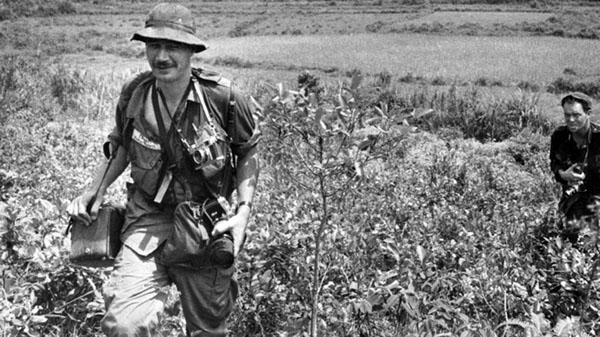 Eddie Adams - fotógrafo Vietnam