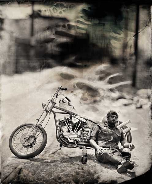 Ian Ruhter- fotografo - colodion humedo - 003