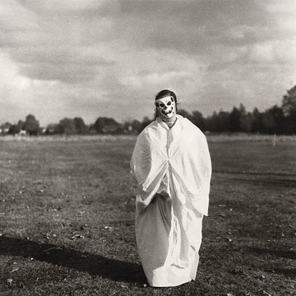 Diane Arbus - Fotografa