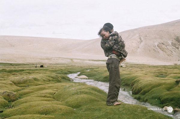 Federico Fangi, fotografo