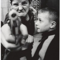 William Klein - fotografo