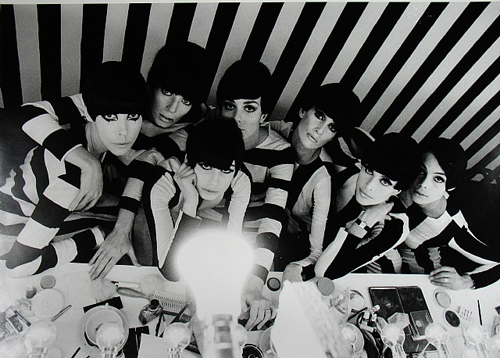 William Klein -fotografo