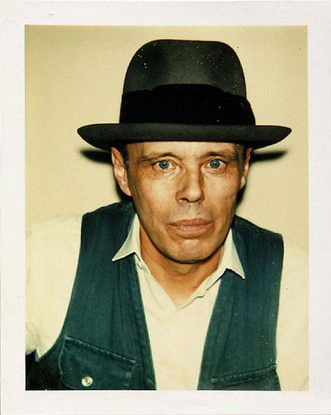 Andy Warhol fotografo - Polaroid