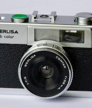 Camara Certex Werlisa Club Color