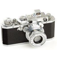 Camara fotografica - Canon S-I