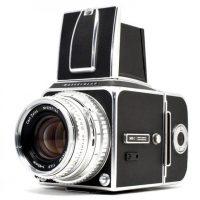 Camara fotografica - Hasselblad 500c