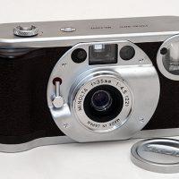 Camara fotografica - Minolta PROD 20s