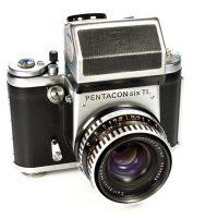 Camara fotografica - Pentacon Six TL