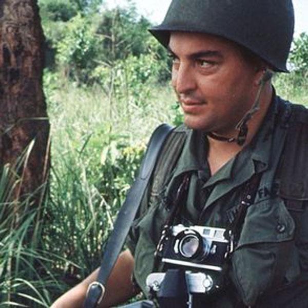 Horst Faas - fotógrafo Vietnam