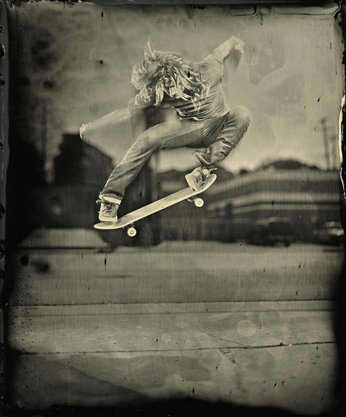 Ian Ruhter- fotografo - colodion humedo - 002