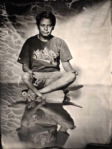 Ian Ruhter- fotografo - colodion humedo - 005