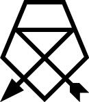 Logotipo fabrica GOMZ