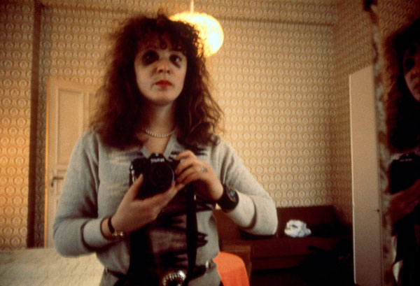 Nan Goldin - fotografa