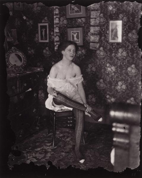 Ernest James Bellocq - Fotógrafo