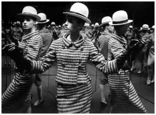 William Klein - fotografo
