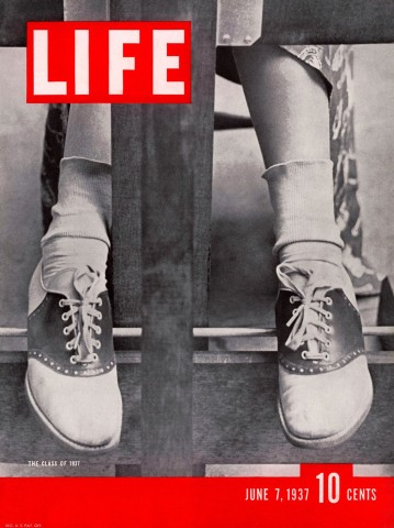 Revista Life - fotografía
