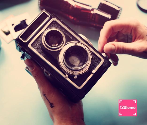 Ser fotografo